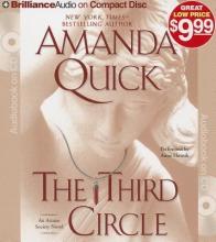 Quick, Amanda The Third Circle