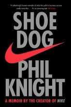 Knight, Phil Shoe Dog