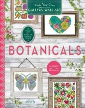 Books Ltd, Parragon Botanicals