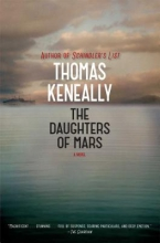 Keneally, Thomas The Daughters of Mars