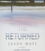 Mott, Jason The Returned