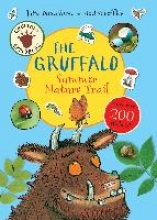 Donaldson, Julia Gruffalo Explorers: The Gruffalo Summer Nature Trail