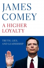 Comey, James Comey*Higher Loyalty