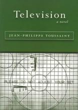 Toussaint, Jean-Philippe Television