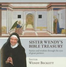 Beckett, Wendy Sister Wendy`s Bible Treasury