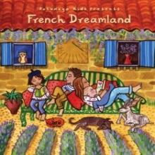 PUTUMAYO KIDS PRESENTS*French Dreamland (CD)