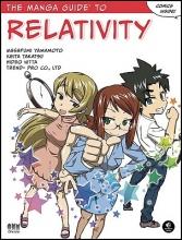Nitta, Hideo The Manga Guide to Relativity