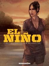 Perrissin, Christian El Niño