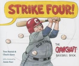 Batiuk, Tom,   Ayers, Chuck Strike Four!