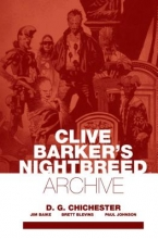 Grant, Alan,   Wagner, John,   Chichester, D. G. Clive Barker`s Nightbreed 1