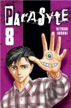 Iwaaki, Hitoshi Parasyte, Volume 8