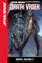 Gillen, Kieron Star Wars: Darth Vader 3