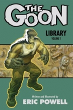 Powell, Eric The Goon Library 1