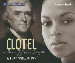 Brown, William Wells Clotel