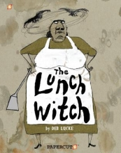 Lucke, Deb The Lunch Witch 1