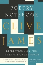 James, Clive Poetry Notebook
