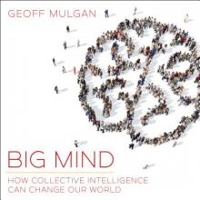 Mulgan, Geoff Big Mind