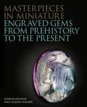 Claudia Wagner,   John Boardman Masterpieces in Miniature
