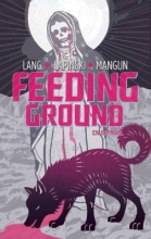 Lang, Swifty Feeding Ground