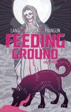 Lang, Swifty Feeding Ground