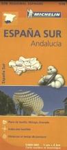 , 578 España Sur: Andalucía