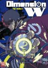 Iwahara, Yuji Dimension W 02