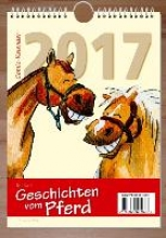 Karl, Monica Geschichten vom Pferd 2017