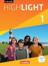 Thorne, Sydney,   Donoghue, Frank English G Highlight 01: 5. Schuljahr. Schülerbuch Hauptschule