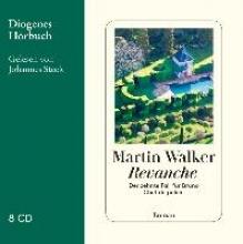 Walker, Martin,   Steck, Johannes,   Windgassen, Michael Revanche