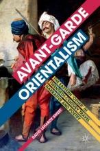 LeHardy Sweet, David Avant-garde Orientalism
