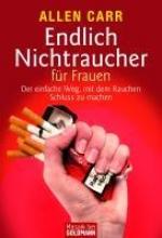 Weinberger, Renate,   Carr, Allen Endlich Nichtraucher - für Frauen