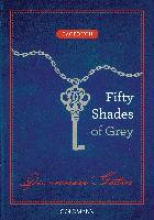 James, E L Fifty Shades of Grey. Die innere Gttin