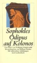 Sophokles Ödipus auf Kolonos
