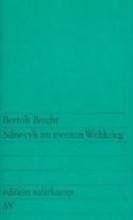 Brecht, Bertolt Schweyk im zweiten Weltkrieg