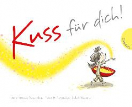 Krouse Rosenthal, Amy Kuss fr dich!