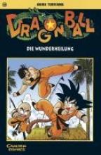 Toriyama, Akira Dragon Ball 10. Die Wunderheilung