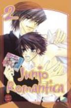 Nakamura, Shungiku Junjo Romantica 02
