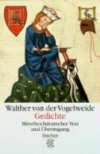 Walther von der Vogelweide Gedichte