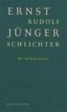Jünger, Ernst Briefe 1935-1955