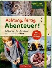 Hoffmann, Brigitte Nature Zoom: Achtung, fertig, Abenteuer!