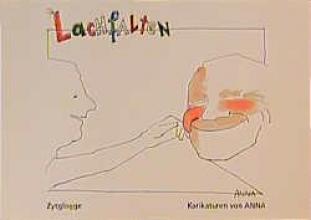 Hartmann, Anna R Lachfalten