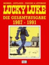 Goscinny, René Lucky Luke: Gesamtausgabe 20 1987-1991