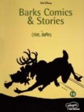 Barks, Carl Barks Comics & Stories 16