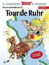 Uderzo, Albert Asterix auf Ruhrdeutsch 3