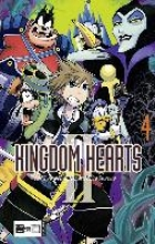Amano, Shiro Kingdom Hearts II 04