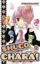 Peach-Pit Shugo Chara! 11