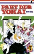 Midorikawa, Yuki Pakt der Yokai 01