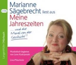 Sägebrecht, Marianne Meine Jahreszeiten,