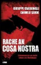 Grassonelli, Giuseppe Rache an Cosa Nostra