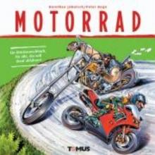 Jokutsch, Dorothea Motorrad